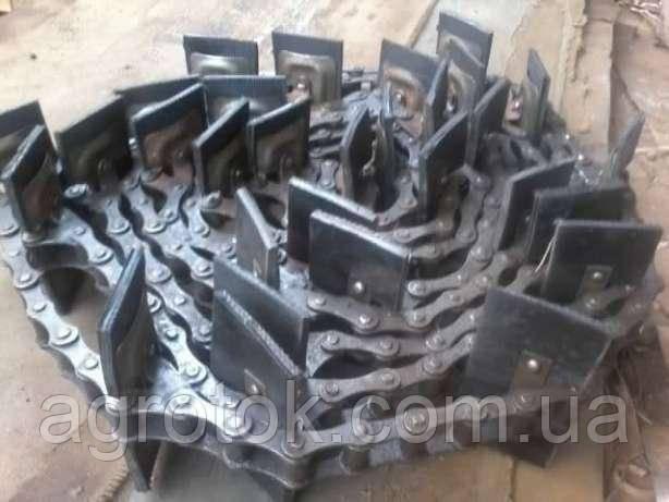 Комплект транспортеров схема роликовых транспортеров