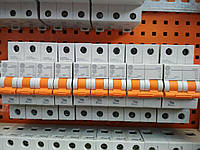 Автоматический выключатель 2 полюса 16А DG6 General Electric