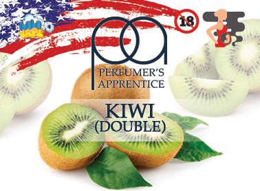 Kiwi (Double) ароматизатор TPA (Киви)