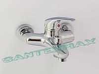 Змішувач для ванни і душа Smack 7777 Euro, фото 1
