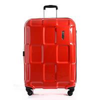 Чемодан Epic Crate EX (M) Berry Red, фото 1
