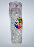 Силиконовые Резинки для волос (12 туб)
