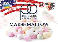Marshmallow ароматизатор TPA (Маршмэллоу) десерты, 100мл
