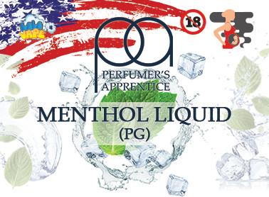 Menthol Liquid ароматизатор TPA (Ментол)