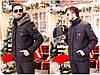 """Чоловічий зимовий Гірськолижний костюм """"Under Armour """""""