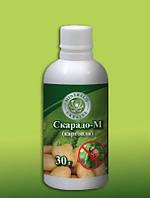 Скарадо-М биоинсектицидный препарат для защиты пасленовых культур, плодово-ягодных насаждений