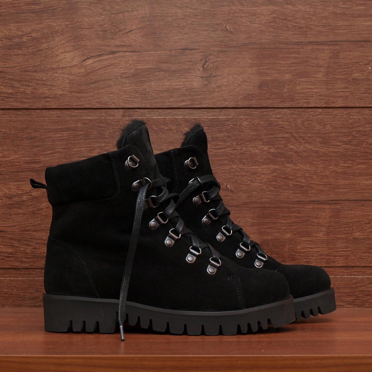 Женские ботинки 17223.03 «RONE» 37
