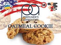 Oatmeal Cookie ароматизатор TPA (Овсяное печенье)