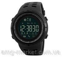 Умные часы Skmei 1250 Black BOX
