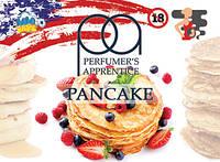 Pancake ароматизатор TPA (Блины / Панкейк)