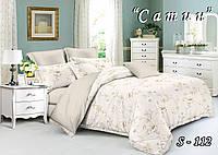 Комплект постельного белья Тет-А-Тет евро  S-112
