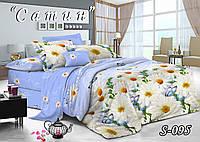Комплект постельного белья Тет-А-Тет двуспальное  S-095