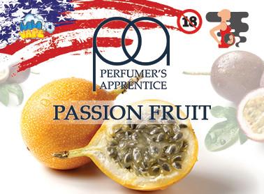 Passion Fruit ароматизатор TPA (Страстоцвет)