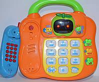 Телефон музыкальный (1377E)