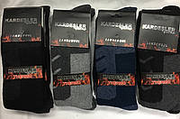 Носки шерстяные плотные с махрой™Кардеслер
