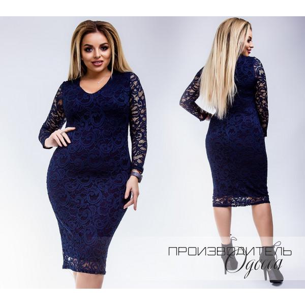 Купить Вечернее Платье 56