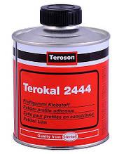 Клей для металлов с резиной, кожей, тканями, различной обивки — Terokal 2444 (Терокал 2444), 340 г