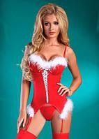 Новогодний костюм Christmas Angel от Livia Corsetti