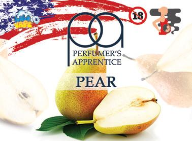 Pear ароматизатор TPA (Груша)