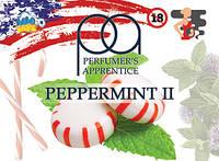 Peppermint II ароматизатор TPA (Мята перечная)
