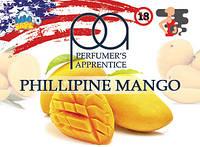 Philippine mango ароматизатор TPA (Филиппинский манго)