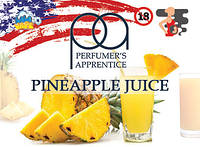 Pineapple Juice ароматизатор TPA (Ананас сочный) 50мл
