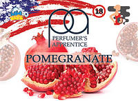 Pomegranate ароматизатор TPA (Гранат)
