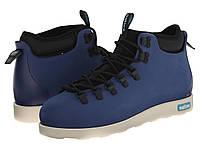 Кроссовки/Кеды (Оригинал) Native Shoes Fitzsimmons Regatta Blue/Bone White