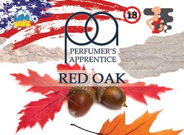 Red Oak ароматизатор TPA