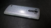 """Декоративная защитная пленка для LG G3 """"бриллиант"""", фото 1"""