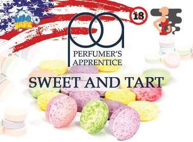 Sweet And Tart ароматизатор TPA (Кисло-сладкий леденец)