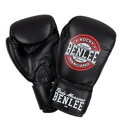Рукавички боксерські PRESSURE (blk/red/white)