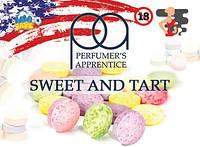 Sweet And Tart ароматизатор TPA (Кисло-сладкий леденец) 30мл