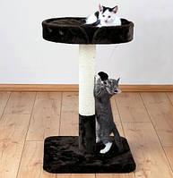 """Дом - драпак для кота """"Raul"""" 72 см коричневый"""