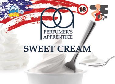 Sweet Cream ароматизатор TPA (Сладкий Крем)