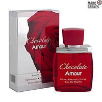 Marc Bernes Chocolate Amour edt 50ml