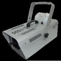 Генератор снега Free Color SM09 (1500W)