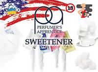 Sweetener ароматизатор TPA (Сахарозаменитель) 50мл