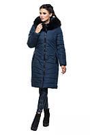 Классическая удлиненная куртка 401