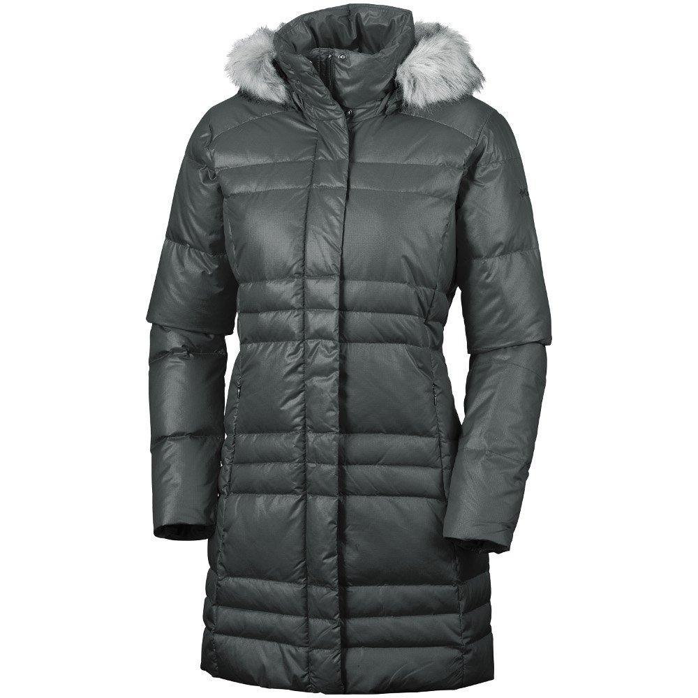 Оригинальная женская куртка COLUMBIA MERCURY MAVEN IV MID - All-Original  Только оригинальные товары в b2c97ffc5b020