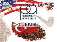 Turkish ароматизатор TPA (Турецкий табак) 100мл