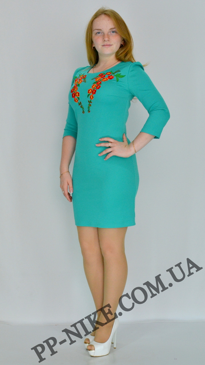 Платье №412