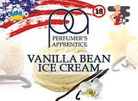 Vanilla Bean Ice Cream ароматизатор TPA (Ванильное мороженное)