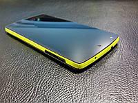 "Декоративная защитная пленка для LG Nexus 5 ""желтый"", фото 1"