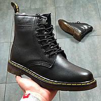 Зимние ботинки мужские Dr Martens