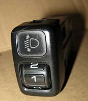 Кнопка регулировки корректора фар для Mazda 626 GE 1992-1997г.в.