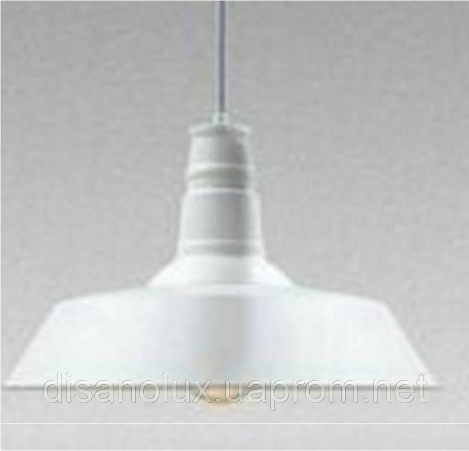Светильник подвес LOFT  WM -D1012/W  Ф36см  white  с лампой