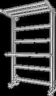 Полотенцесушитель водяной Марио Анкона 800x530/500