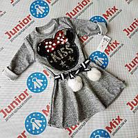 Детское платье для девочек  оптом Angelina