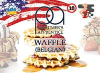 Waffle (Belgian) ароматизатор TPA (Бельгийские вафли)